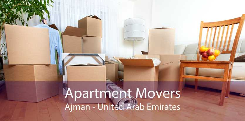 Apartment Movers Ajman - United Arab Emirates
