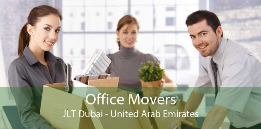 Office Movers JLT Dubai - United Arab Emirates