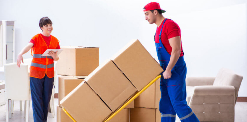 Professional House Movers Ajman