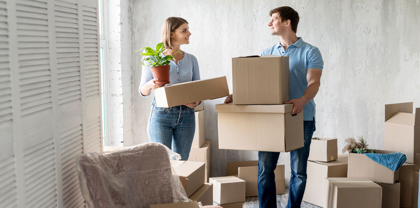 Local House Movers Business  Bay, Dubai