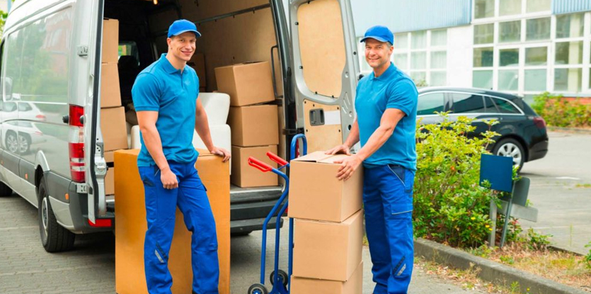 long distance movers Palm Jumeirah, Dubai