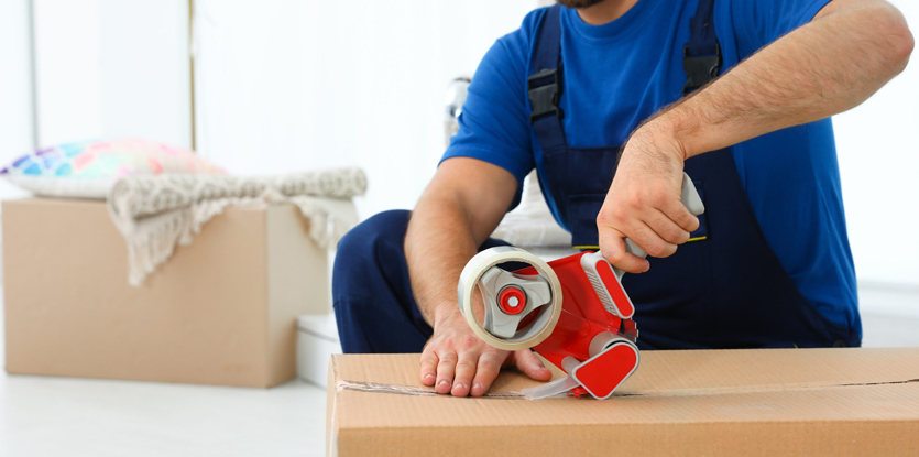 Moving Services Dubai