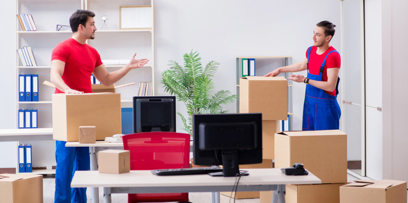 Commercial Office Movers JLT Dubai