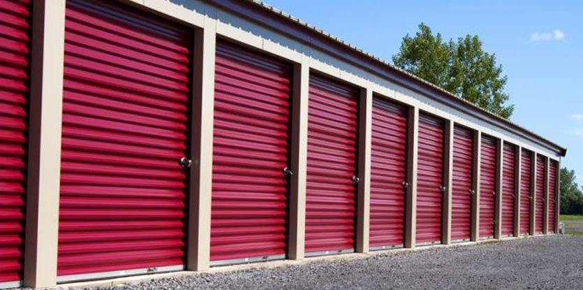 commercial storage units in Bur Dubai