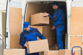 Local Movers in Dubai