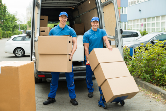 best moving company Dubai