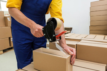 Moving Packing Service in Dubai