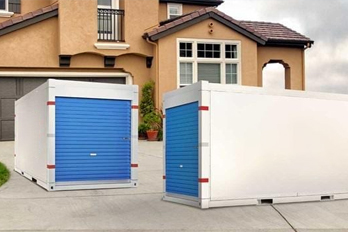Residential Storage Units Dubai