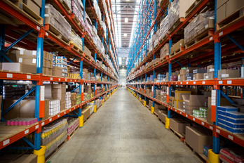 storage and warehousing in Dubai